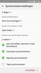 Samsung J500F Galaxy J5 - E-mail - 032c. Email wizard - Outlook - Stap 9