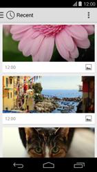 Acer Liquid E600 - MMS - Afbeeldingen verzenden - Stap 12