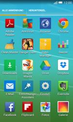 Alcatel OT-5050X Pop S3 - Internet - Manuelle Konfiguration - Schritt 19