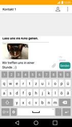 LG G5 - MMS - Erstellen und senden - 21 / 23