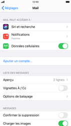 Apple iPhone 6s - iOS 14 - E-mail - 032a. Email wizard - Gmail - Étape 4