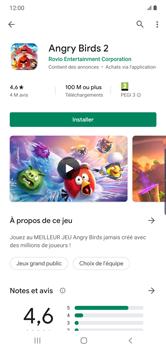 Samsung Galaxy Note10 Plus - Applications - Télécharger des applications - Étape 18