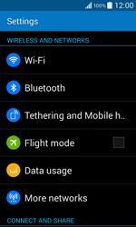 Samsung G355 Galaxy Core 2 - Internet - Manual configuration - Step 4