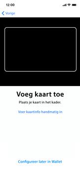 Apple iphone-11-model-a2221 - Instellingen aanpassen - Nieuw toestel instellen - Stap 35