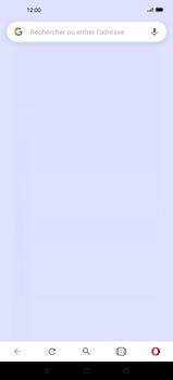Oppo Find X2 Pro - Internet et connexion - Naviguer sur internet - Étape 17