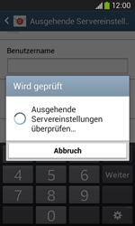 Samsung Galaxy Core Plus - E-Mail - Konto einrichten - 0 / 0