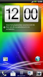HTC Z715e Sensation XE - OS 4 ICS - E-mail - hoe te versturen - Stap 1