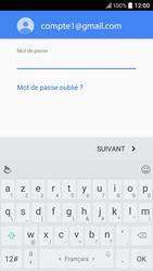 HTC HTC 10 - E-mail - Configuration manuelle (gmail) - Étape 13