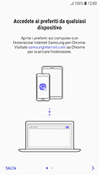 Samsung Galaxy J3 (2017) - Internet e roaming dati - Uso di Internet - Fase 5