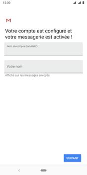Nokia 9 - E-mail - Configuration manuelle - Étape 20