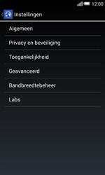 Alcatel Pop S3 (OT-5050X) - Internet - Handmatig instellen - Stap 21