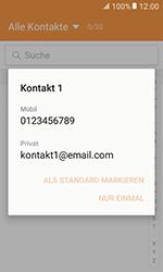 Samsung Galaxy Xcover 3 VE - MMS - Erstellen und senden - 2 / 2