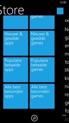 Nokia Lumia 930 4G (Type RM-1045) - Applicaties - Downloaden - Stap 8