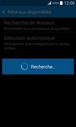 Samsung G355 Galaxy Core 2 - Réseau - utilisation à l'étranger - Étape 10