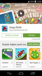 Wiko Highway Pure - Apps - Installieren von Apps - Schritt 19