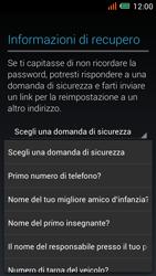 Alcatel One Touch Idol Mini - Applicazioni - Configurazione del negozio applicazioni - Fase 13