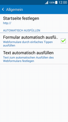 Samsung Galaxy Grand Prime - Internet - Apn-Einstellungen - 23 / 28