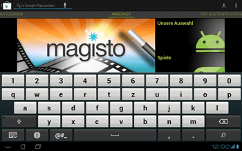 Asus Padfone - Apps - Herunterladen - 13 / 24