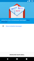 Google Pixel XL - E-mail - Handmatig instellen (yahoo) - Stap 5