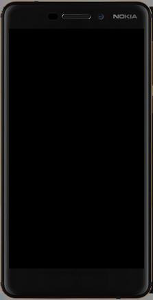Nokia 6-1-dual-sim-android-pie - Internet - Handmatig instellen - Stap 33