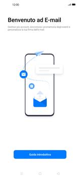 Oppo Find X2 Pro - E-mail - configurazione manuale - Fase 4