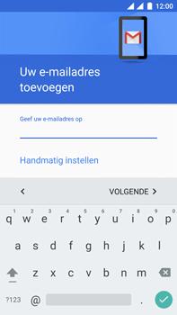 OnePlus 3 - E-mail - Handmatig instellen (outlook) - Stap 10
