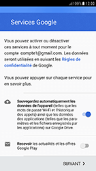 Samsung Galaxy J5 (2017) - Applications - Créer un compte - Étape 17