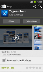 Samsung Galaxy S Plus - Apps - Herunterladen - 9 / 22