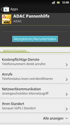 Sony Xperia S - Apps - Herunterladen - Schritt 22