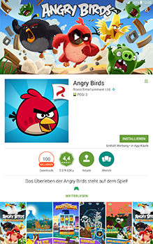 Samsung Galaxy Tab A 10-1 - Apps - Herunterladen - Schritt 17