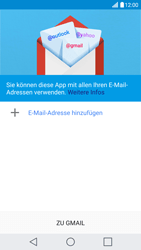 LG H850 G5 - E-Mail - Konto einrichten (gmail) - Schritt 5