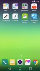 LG G5 SE - Android Nougat (LG-H840) - Contacten en data - Contacten kopiëren van toestel naar SIM - Stap 3