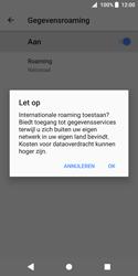 Sony xperia-xz2-compact-h8314 - Buitenland - Internet in het buitenland - Stap 10
