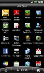 HTC A9191 Desire HD - Software - Update - Schritt 3
