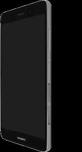 Huawei P8 Lite - SIM-Karte - Einlegen - Schritt 11