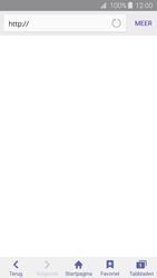 Samsung Galaxy J3 (2016 (J320) - Internet - internetten - Stap 3