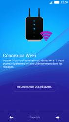 Sony Xperia M4 Aqua - Premiers pas - Créer un compte - Étape 5