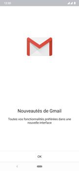 Nokia 6.2 - E-mail - configuration manuelle - Étape 4