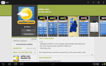 Samsung Galaxy Tab 2 10-1 - Apps - Herunterladen - 2 / 2