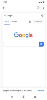 Xiaomi Mi A2 Lite - Internet - navigation sur Internet - Étape 18