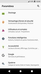 Sony Xperia X Compact (F5321) - Android Oreo - Appareil - Mises à jour - Étape 5