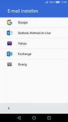 Huawei Y6 (2017) - E-mail - Handmatig instellen (gmail) - Stap 7