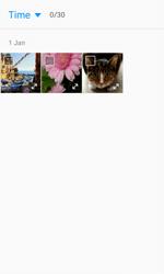 Samsung G389 Galaxy Xcover 3 VE - E-mail - Sending emails - Step 13