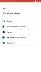 Nokia 8 - E-Mail - Manuelle Konfiguration - Schritt 7