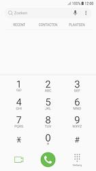 Samsung galaxy-s7-android-oreo - Voicemail - Handmatig instellen - Stap 4