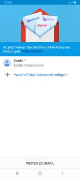 Samsung Galaxy A80 - E-Mail - Konto einrichten (gmail) - Schritt 13