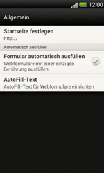 HTC One V - Internet - Apn-Einstellungen - 18 / 22