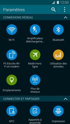 Samsung G900F Galaxy S5 - Internet - Configuration manuelle - Étape 4