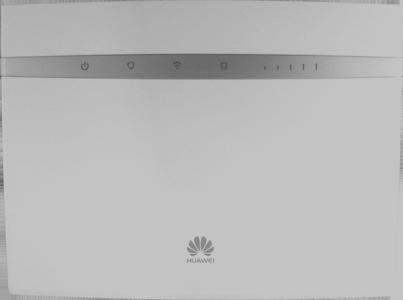 Huawei B525 - Vælg vejledning | Hjælp