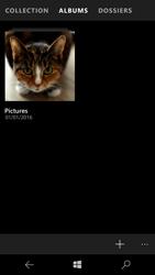 Microsoft Lumia 650 - Photos, vidéos, musique - Envoyer une photo via Bluetooth - Étape 5